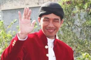 Biografi Jokowi (Joko Widodo) - Gubernur DKI Jakarta