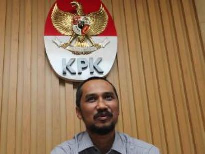 Biografi Abraham Samad Ketua KPK