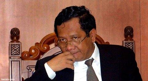 Biografi Mahfud MD